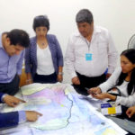 PROVIAS DESCENTRALIZADO Y REGIÓN APURÍMAC: CORREDORES VIALES DEBEN CONSOLIDAR FLUJOS COMERCIALES