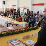 Acuerdos importantes se tomaron en el I Congreso Regional de Lucha Contra la Anemia
