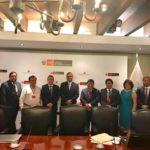 Gobernador Regional solicita al MEF adelanto del canon minero para Apurímac