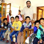 Reducen incidencia de anemia en niños de la región Apurímac