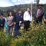 Gobierno de Apurímac encamina construcción de nuevo Hospital Essalud en Andahuaylas
