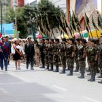 Gobierno Regional de Apurímac participa del Desfile Cívico Militar 2019