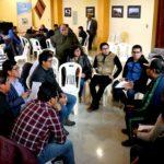 Funcionarios del gobierno regional participaron en Curso Taller de Gestión Pública y Gerencia Política