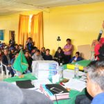 Gobernador Regional informó sobre estado situacional del Hospital de Andahuaylas