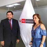 GOBIERNO REGIONAL Y MINISTERIO DE CULTURA ALISTAN MEDIDAS PARA PRESERVAR EL IDIOMA QUECHUA