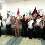 Apurímac será sede de la reunión de consejeros regionales de la Macro Región Sur