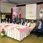 Gobierno Regional y DIRESA lanzan semana de la maternidad saludable