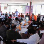 Gobierno Regional encabeza simulacro de sismo en Apurímac