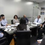 Gobernador Regional propuso agenda regional educativa que responda a realidad de Apurímac