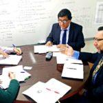 Región Apurímac inicia proceso de saneamiento físico legal de colegios