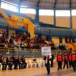 Gobernador regional inauguró etapa regional de juegos deportivos escolares nacionales 2019 en Apurímac