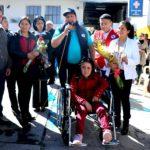 Baltazar Lantarón gestiona ambulancias y presupuesto para hospitales en la región Apurímac