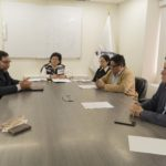 Gobernador avanza coordinaciones en PRONIS-MINSA para construcción de hospitales y Centros de Salud en Apurímac