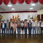 Consejo regional realiza III Reunión de Coordinación de Presidentes y Consejeros Regionales de la Macro Región Sur