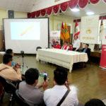 Alcaldes distritales de Apurímac firmaron convenio con Trabaja Perú para generar empleos temporales