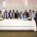 Gobierno regional y PROCOMPITE evalúan propuestas productivas para el fondo concursable