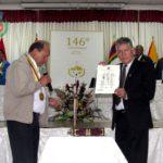 Juramentó nuevo consejero regional de Chincheros en Apurímac