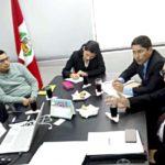 Capacitarán en formulación de planes de negocio a productores agrarios de Apurímac