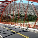 Lantarón: Se instalarán 13 puentes en Apurímac para mejorar la transitabilidad en zonas rurales