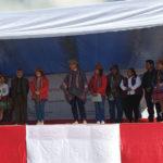 Presidente Vizcarra y Gobernador Baltazar activaron banda ancha de internet para la región Apurímac