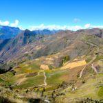 Gobierno Regional ejecutará proyecto de agua de riego en comunidades de San Jerónimo y Pacucha