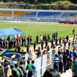 Se iniciaron los Juegos Deportivos Escolares Nacionales 2019 etapa Macrorregional en Apurímac