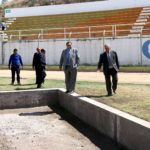 Gobierno Regional brinda apoyo a Juegos Deportivos Escolares Nacionales 2019