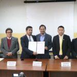 Nuevo director de hospital Guillermo Díaz de la Vega asume funciones