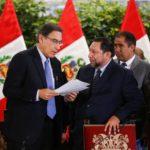 Presidente Vizcarra y Gobernador regional inaugurarán proyecto de Internet de Banda Ancha para Apurímac