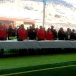 Gobierno central y regional toman acciones en mesa técnica para el desarrollo de Cotabambas y Grau