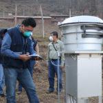 COER Apurímac informa que calidad del aire no representa peligro