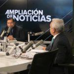 Gobernador de Apurímac pidió inmediata intervención de ministerio de defensa para afrontar deslizamiento de cerro Chamanayoc