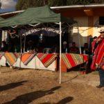 Gobernador de Apurímac inicia construcción de ocho puestos de salud en comunidades de Antabamba
