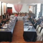 II Encuentro Nacional de Seguridad Vial se desarrolló con éxito