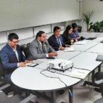 MEF y Gobierno Regional revisaron seguimiento presupuestal de inversión pública en Apurímac