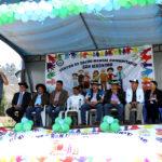 Gobernador de Apurímac inaugura nuevo Centro de Salud Mental en San Jerónimo, Andahuaylas