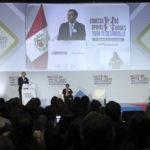 Gobernador Regional participó en lanzamiento de la VIII Semana de la Inclusión Social en Lima