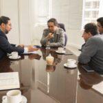 SENAMHI instalará estaciones meteorológicas experimentales en Apurímac