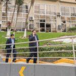 Comisión del MTC verificará obra de mejoramiento de la vía Ramal Pacucha