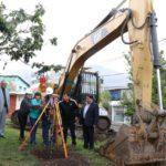 Gobierno Regional inicia construcción de local para C.E. Básica Especial Pierre Francois