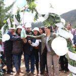 Gobernador de Apurímac inicia obra de la Institución Educativa Básica Especial Nº 13 de Chincheros
