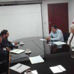 Provias Descentralizado entregará información sobre carretera Ramal Pacucha en reunión técnica