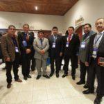 El Gobernador Regional participa en Primer Gore Digital en Cajamarca