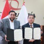 Contraloría General de la República promueve un nuevo tipo de declaración jurada para funcionarios públicos