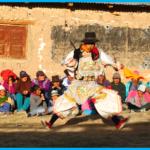 Décimo Congreso Nacional de Danzantes de Tijeras y Músicos del Perú se realizará en Apurímac