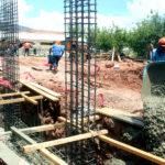 Inició con éxito construcción del Instituto Tecnológico de Huaccana en Chincheros