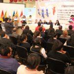 Gobierno Regional de Apurímac y UNAMBA brindarán diplomados gratuitos a docentes de secundaria