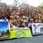 Con éxito culminó el X Congreso Nacional de Danzantes de Tijera en Abancay