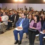 Gobernador Lantarón asistió a presentación de Proyecto Educativo Nacional (PEN) al 2036