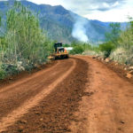 Carretera Moyaccasa - Pulcay - Río Pampas en Chincheros tiene un avance físico del 80 %